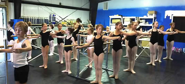 Top 29 Dance Studio in U.S.
