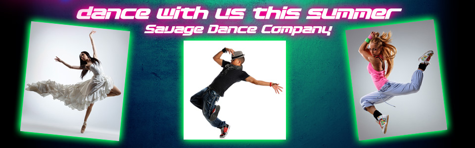 Dance with Savage this Summer